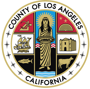 County Seal of Los Angeles