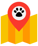 Animal Care Center Icon